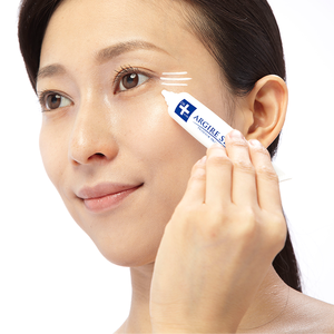 Japanese Manufacturer Eliminate Eyes Forehead Smile Wrinkle OEM Fast Face Wrinkle Remover Anti Wrinkle Cream