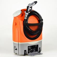Rechargeable portable pressure washer 17L mini portable pressure washer power washer