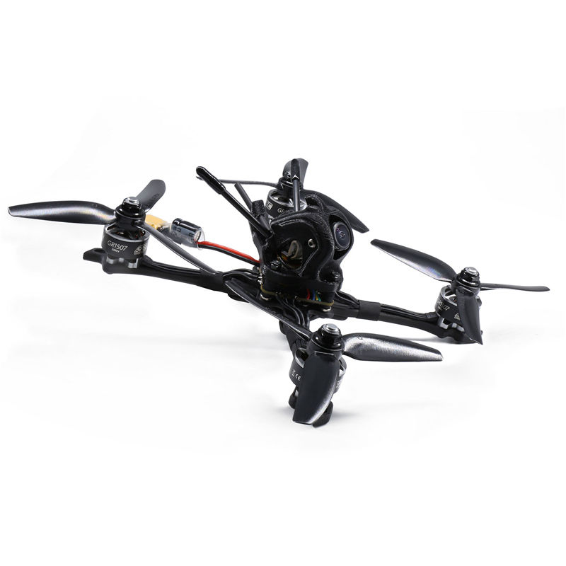 Geprc Dolphin ToothPick Drone 4-inch Freestyle FPV RC Racing Drone PNP/BNP Version