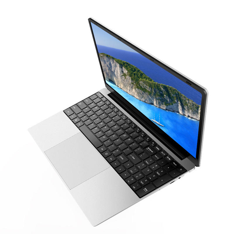 New Design Laptops 15.6 Inches Customized Win7 I5 Dual Core Computers
