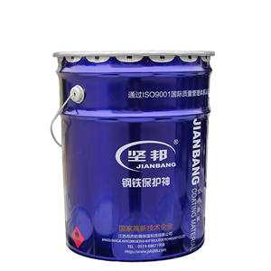 heat resistant paint for steel works High temperature paint for protection from heat