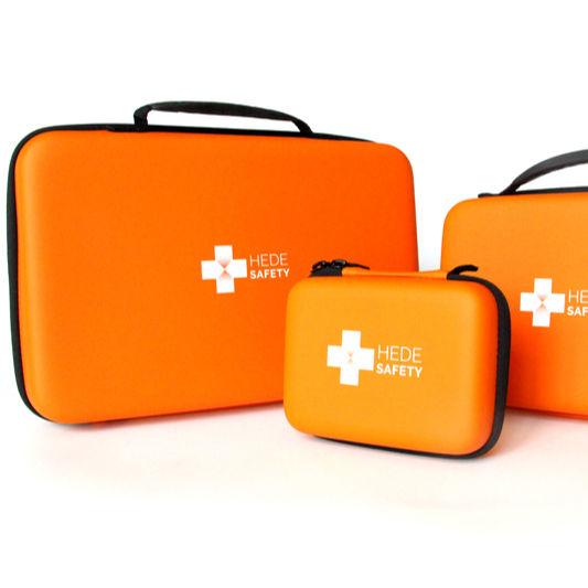 China TOP SELLING Portable first band aid/outdoor first aid kit with medical supplies