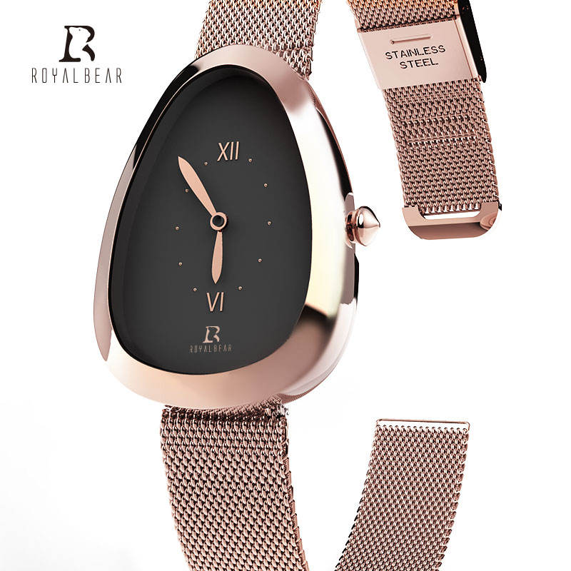 RB-1011 Free Sample amazon product ladies wrist watch michael kors Factory from China