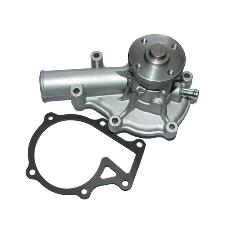 25-15568-00SV Water Pump for Carrier transcold with gasket CT4-134 Phoenix Ultra