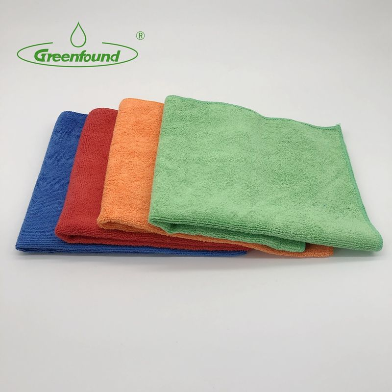 Customized Package and Label Household & Car Cleaning Eurow Microfiber Towels