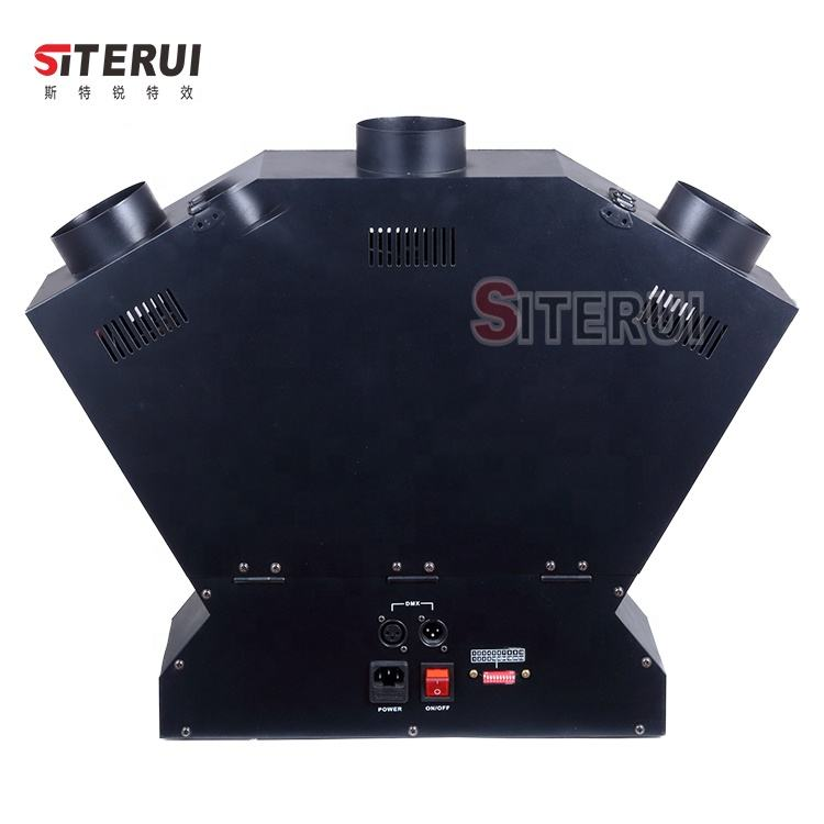 Very Hot sale For 180W Wedding DMX Stage effect With Fire Fireworks For Party