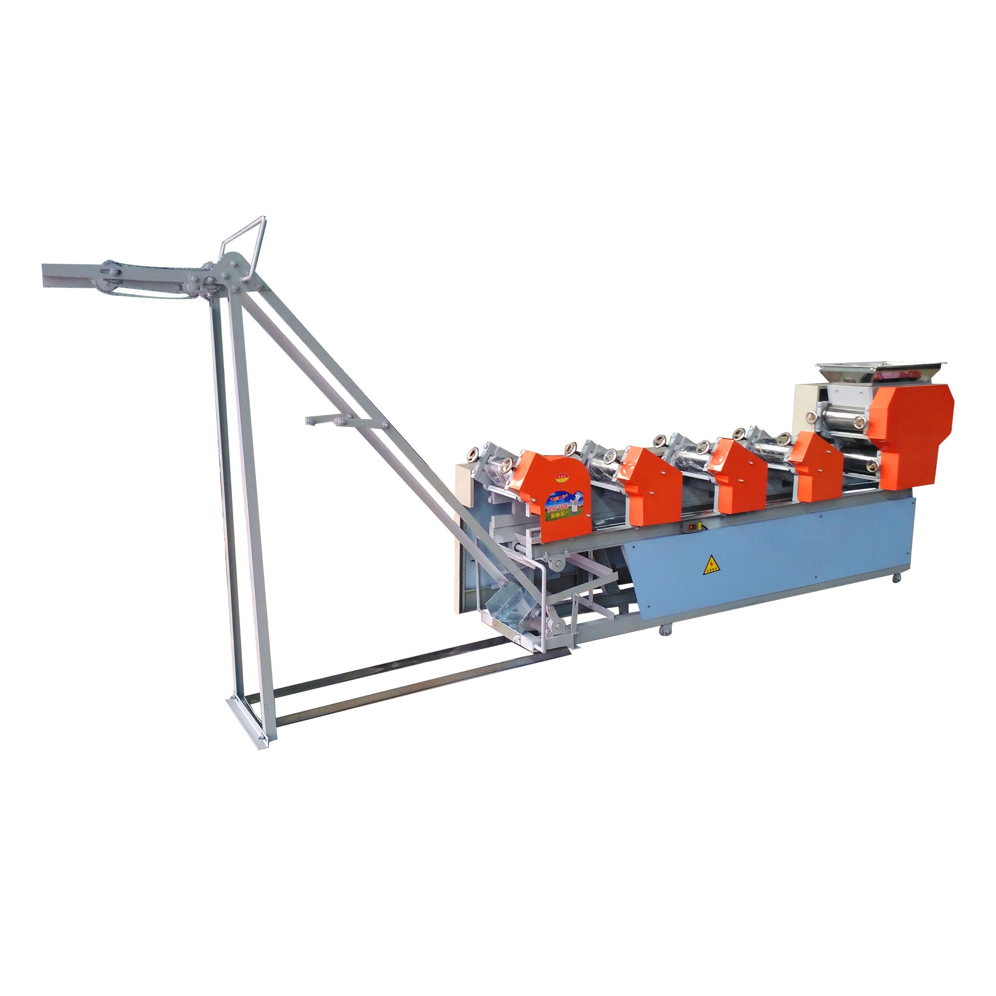 Made In China <span class=keywords><strong>Macaroni</strong></span>/Spaghetti/Spaghetti Machine/Spaghetti <span class=keywords><strong>Macaroni</strong></span> Productielijn