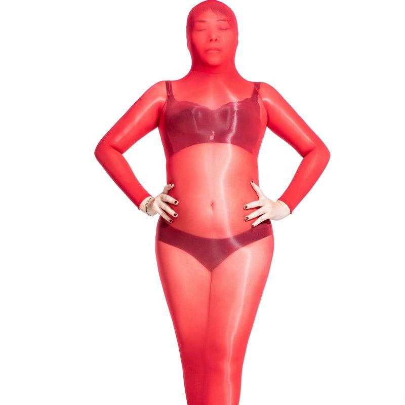 desire whole sexy red body stocking garter set transparent tight skirt