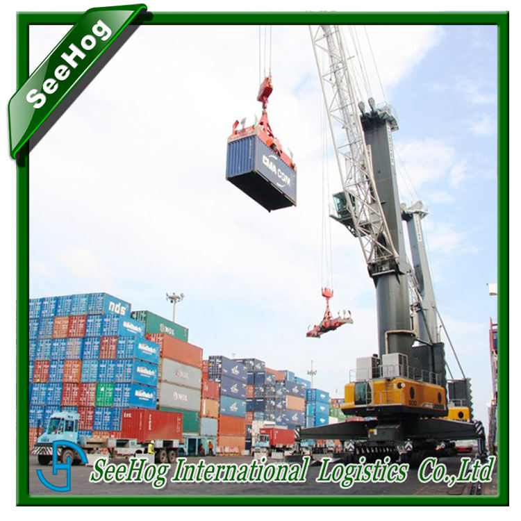 Customs clearance air import export agent