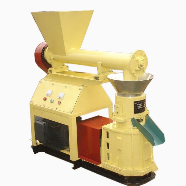 Hot sale home used small pellet machine with CE SGS ISO certifications