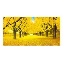 Various sizes 3d picture beautiful scenery with lenticular sheet 5d pictures