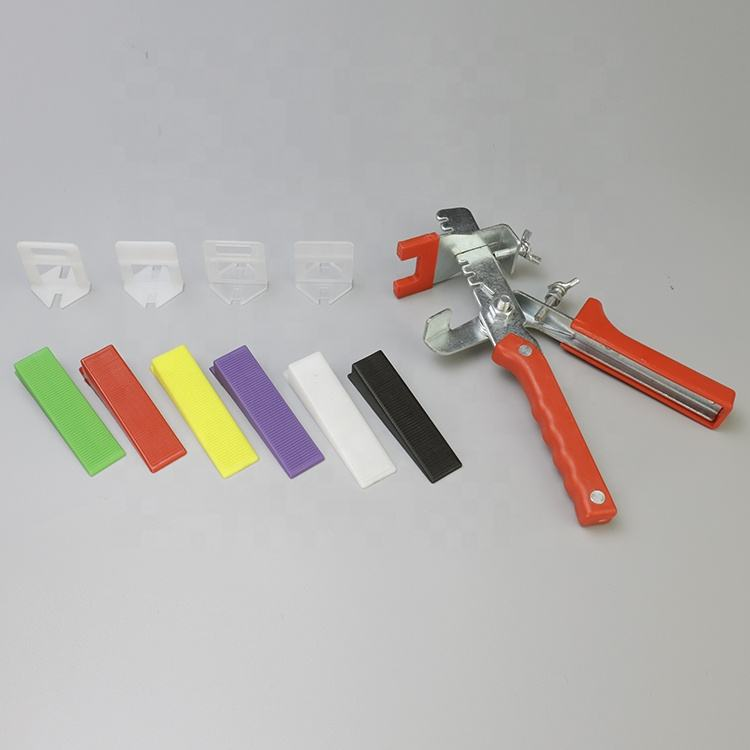 Factory Direct Sales Free Sample Tiling Tools Tile Leveling System