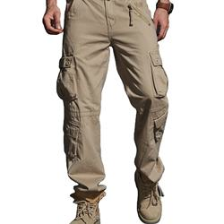 wholesale tactical jogger military for men utility cargo pan