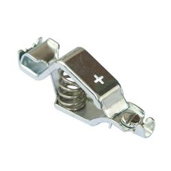 25amp heavy duty clip battery clip
