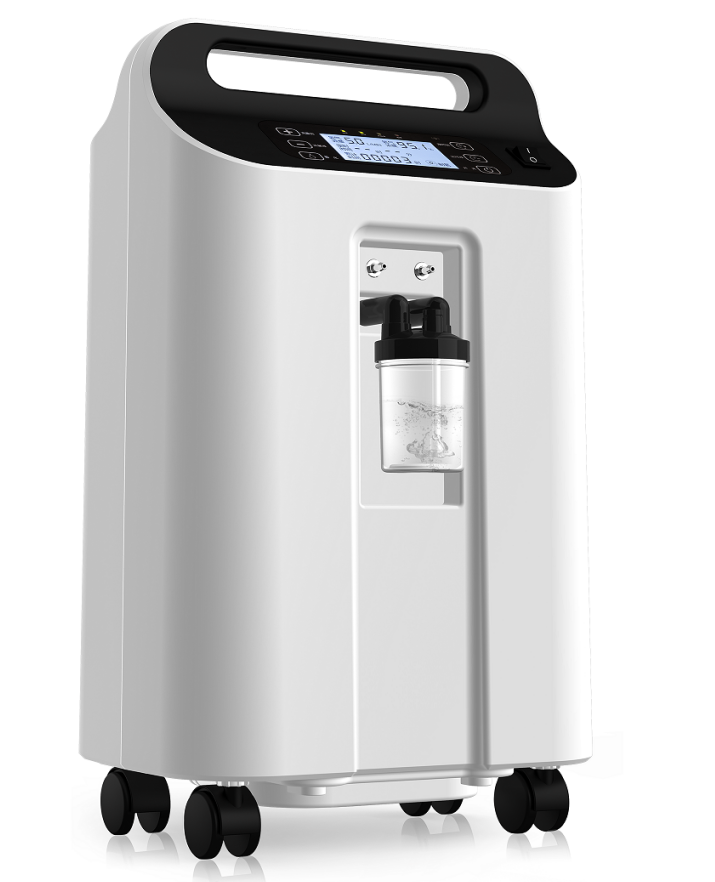 Mexico DDP Shipping including Clearance Medical Level 5L Oxygen Concentrator