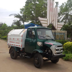 High quality waste collection garbage truck sanitation transfer truck for sale