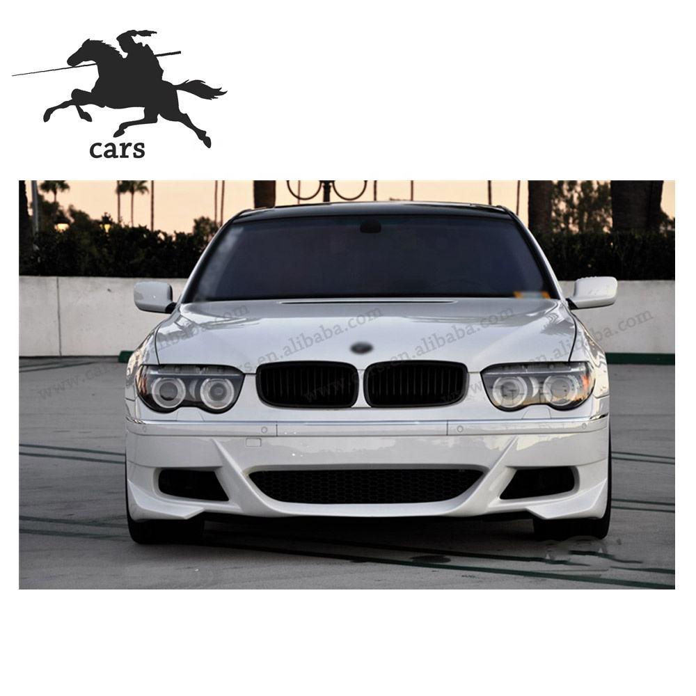New Front Bumper Cover For BMW 745i,745Li,760i,760Li 51117042706