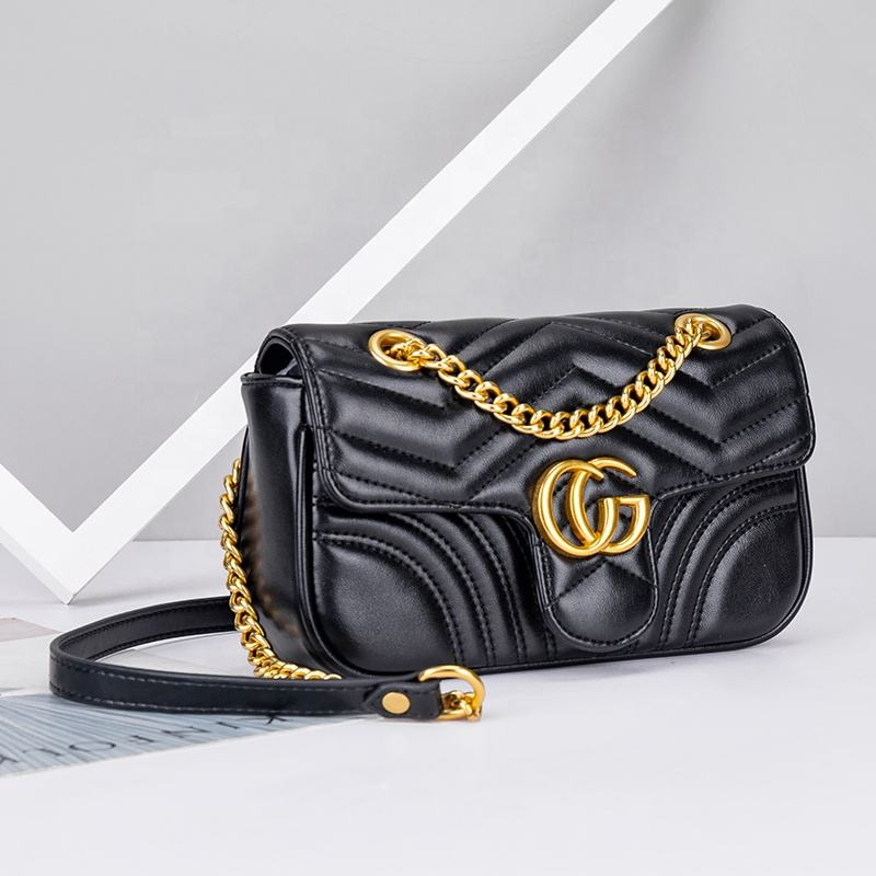 Famous brand women bags shoulder handbags ladies bags handbag GG