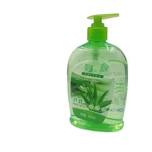 China High quality cheap price 500ml hand wash liquid soap from factory