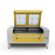 1390 cnc 100w sheet metal laser cutting machine price