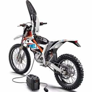 High Speed Electric Motorcycle Conversion Kits With Battery for Walton Motors Atlas Honda Bikes