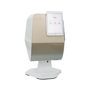 Skin Testing Analysis Beauty Machine Face Scanner Digital Camera Facial Beauty Device