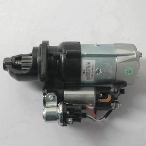 Genuine Motor Diesel engine parts Starter motor 5340820