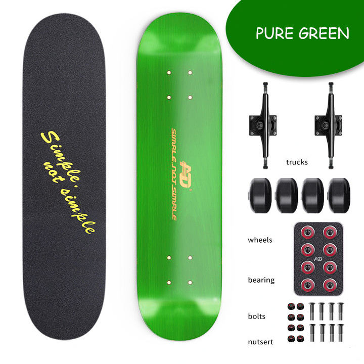 Best selling brushless skateboard Professional design density grip tape skateboard shoes for adults