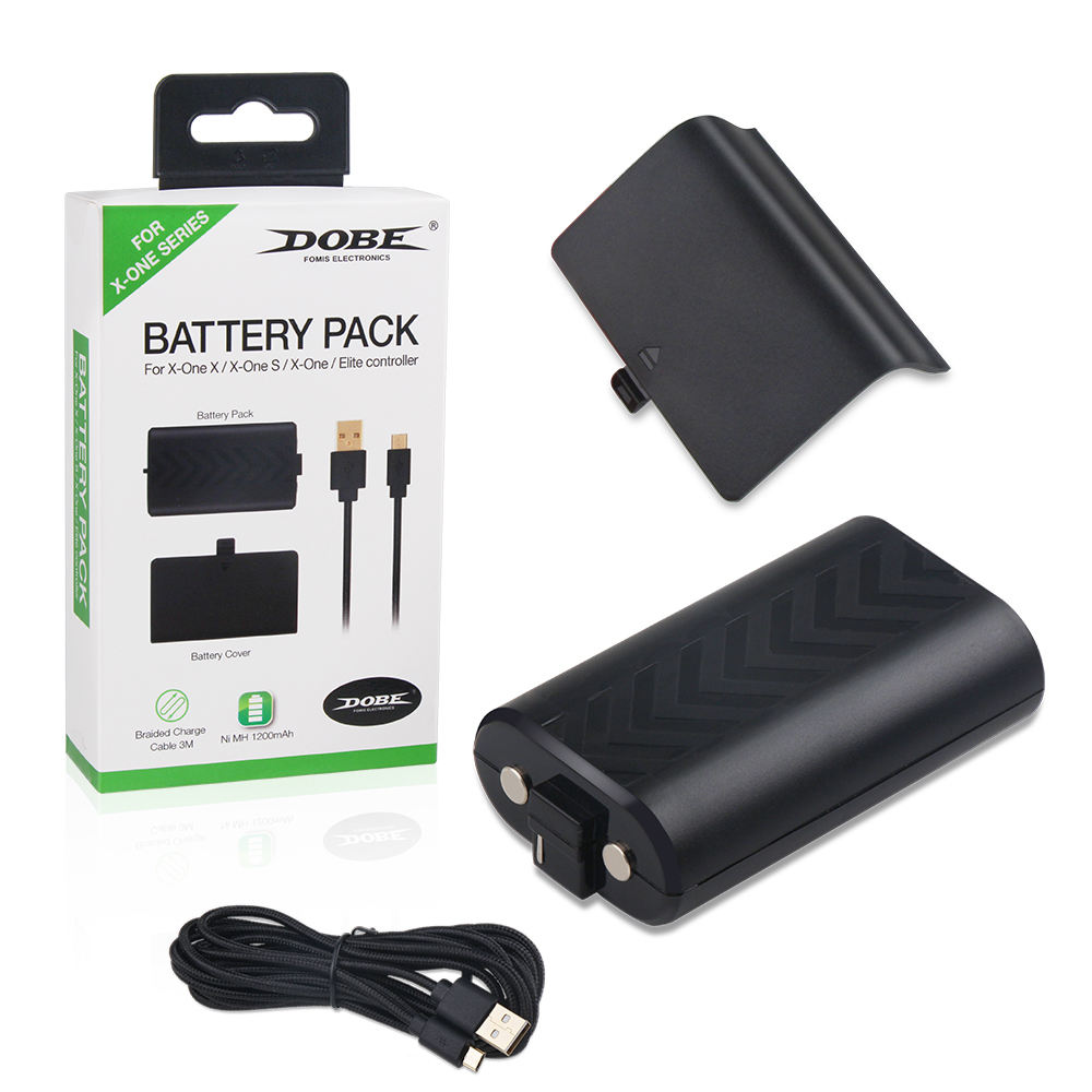 DOBE Original Battery Pack For XboxONE S / X / Elite Controller