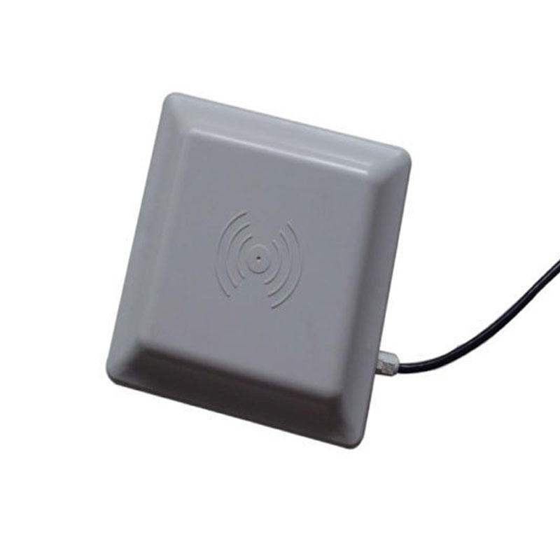 Rs232 Uhf Rfid Reader Rfid Uhf Reader Long Range RS232 RS458 WIFI UHF RFID Reader