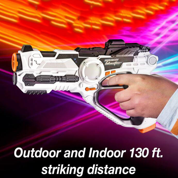 Infrared laser guns for kids light sound laser gun shooting game machine