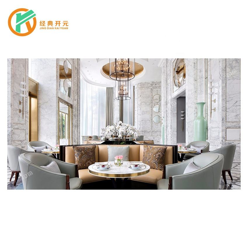RT-102 general use modern design commercial restaurant furniture for wholesale