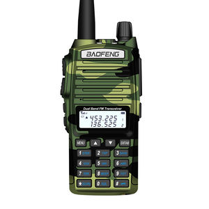 Hot Sell BAOFENG UV-82 5W Dual Band Two Way Tadio Handy Walkie Talkie,walkie talkie 50km