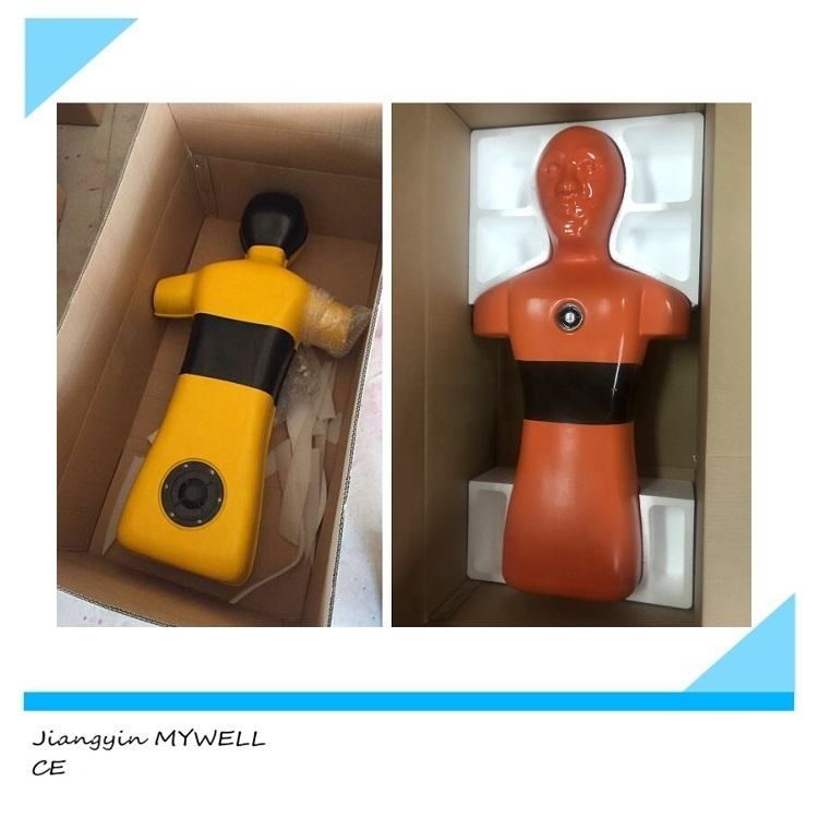M-LD01 lifesaving training rescue dummy for swimming pool