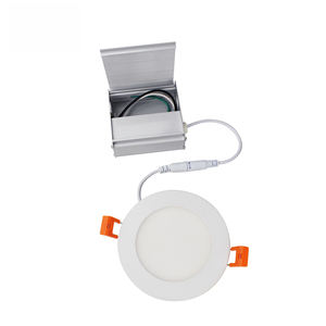 LED 420 슬림 Dimmable LED Recessed 통 냄비 빛