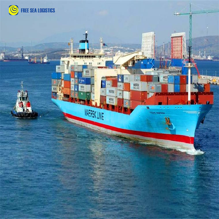 competitive door to door shipping freight forwarder LCL/FCL /containers/warehouse packing cash on delivery pakistan service