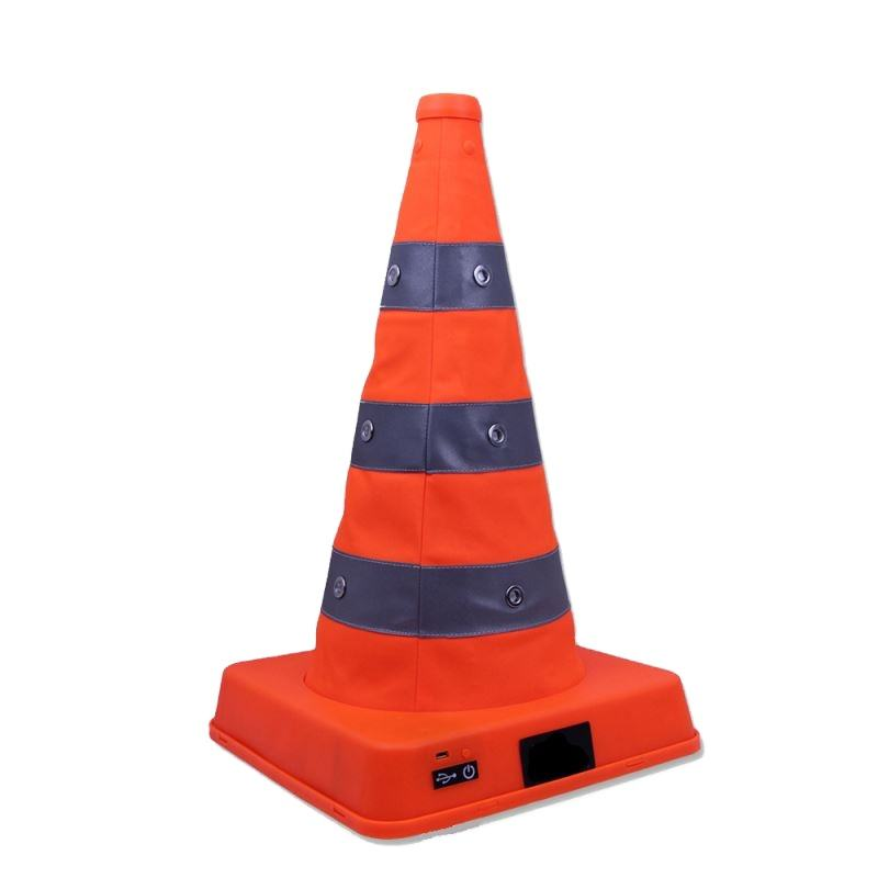 High utility function hot selling products traffic safety collapsible road safety cones