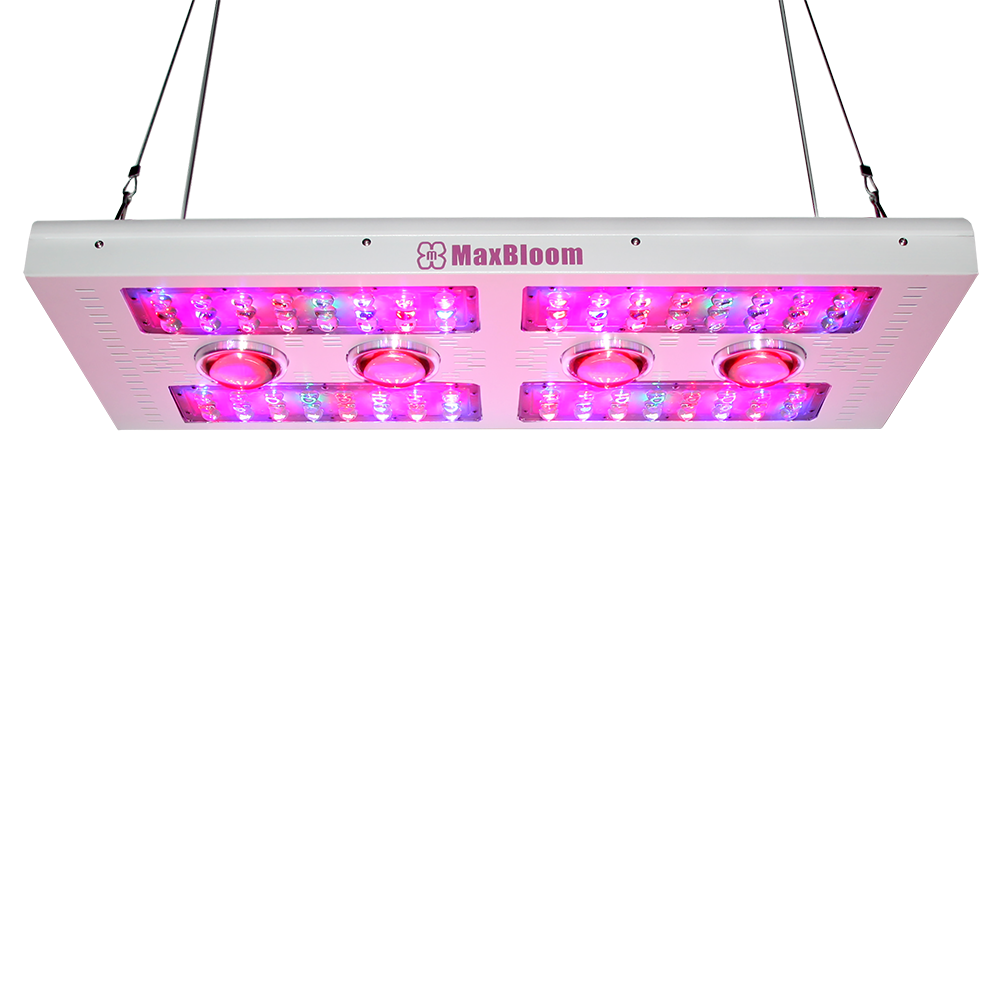 High Quality light integrated Full Spectrum COB LED Grow Light for plants growing mega