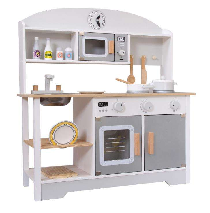 New shape hot sale Wooden Japanese style kitchen toys Wooden boys Japanese kitchen Wooden toys Japanese kitchen