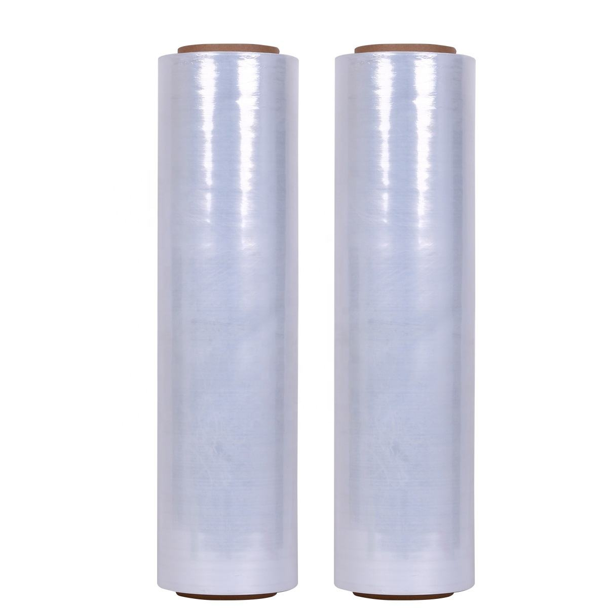 16 Years Manufacturer Free Samples Packaging Plastic Shrink Wrap LLDPE Stretch Film