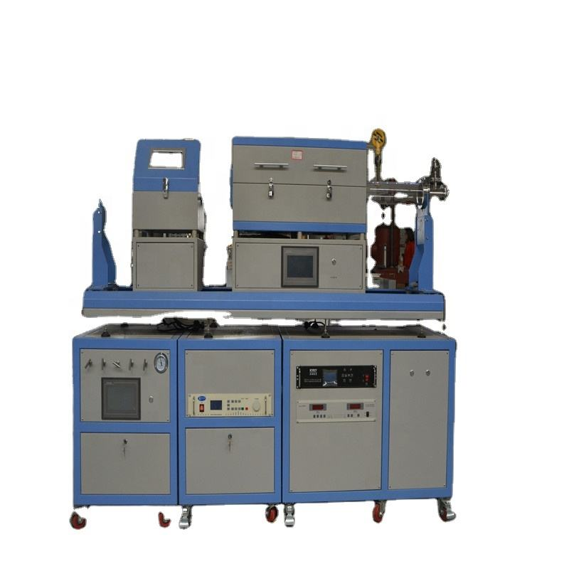 CVD Synthetic Diamond Crystal Growth Furnace for Low Temperature Deposition