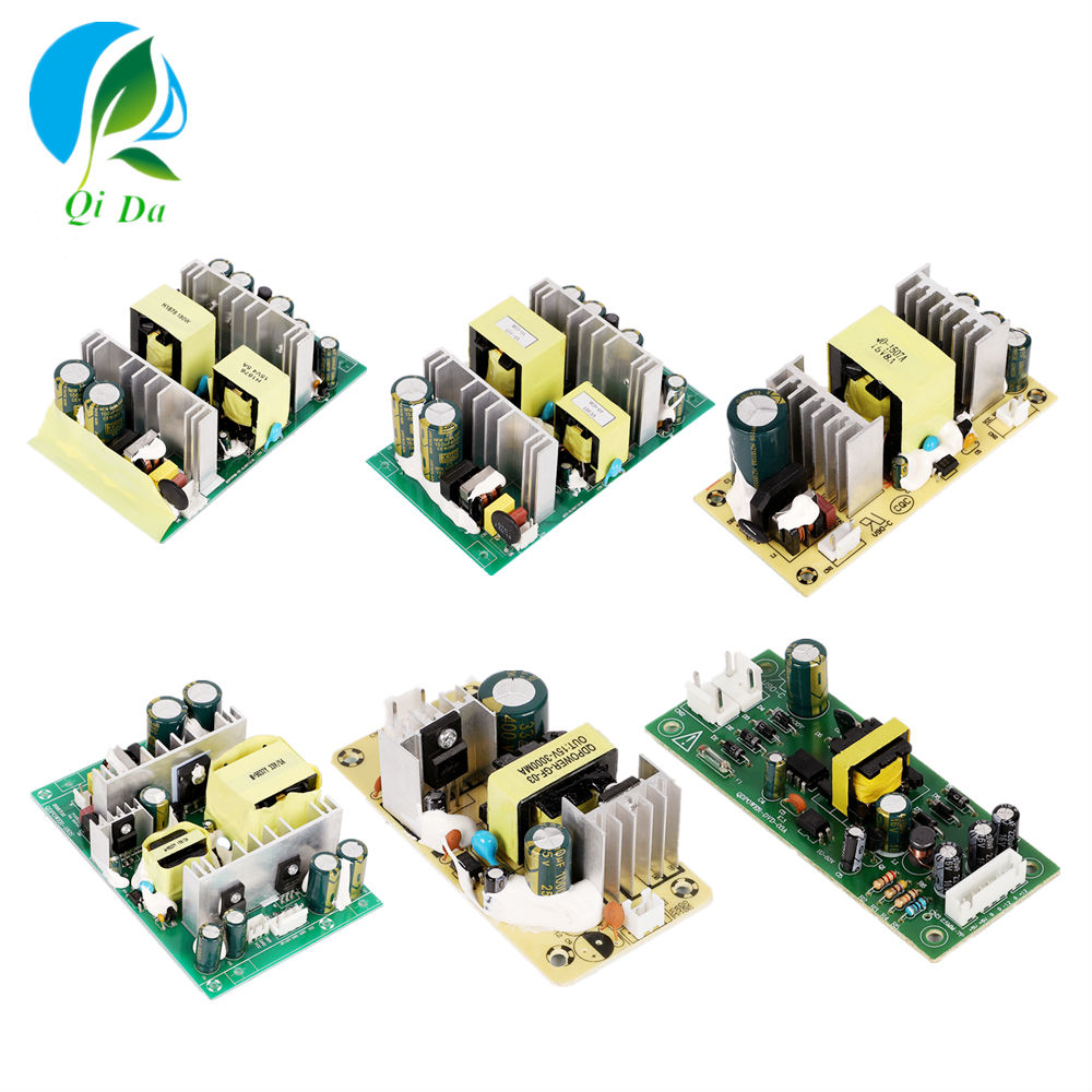 Hot Selling AC 100-230V 240V to DC 5V 9V 12V 24V 15V 36V 45V 1A 1.5A 2A 3A 4A 5A 8A 10A 12.5A Linear Switching Power Supply