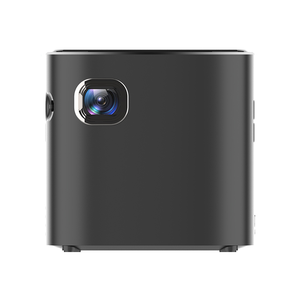 D019 mini projector 1500 lumens 854x480P Full HD android dlp mobile laser portable led pocket projector 3d 4k for home theater
