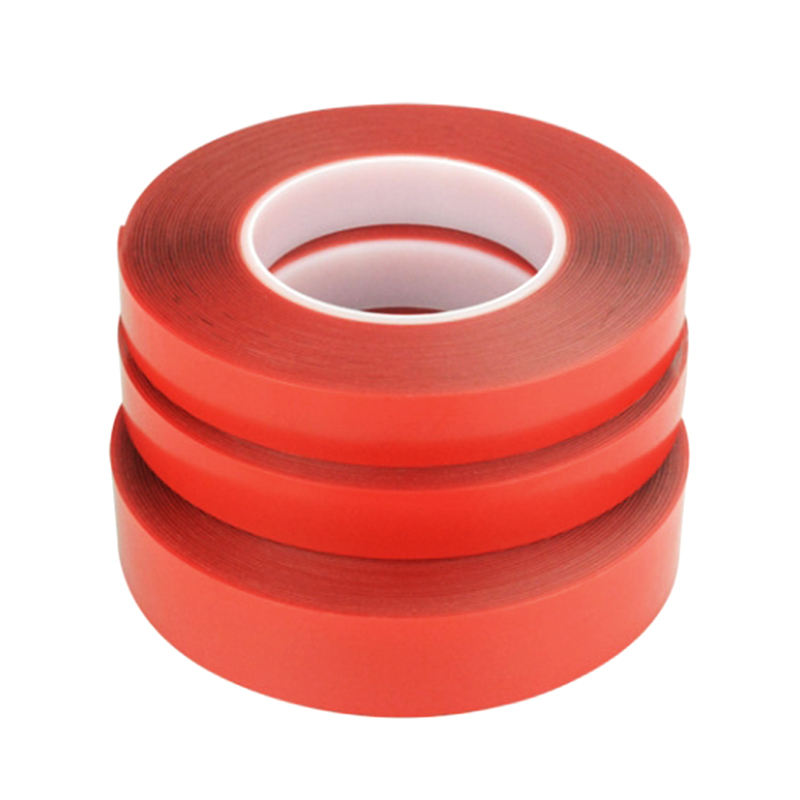 Strong Adhesion Double Sided Acrylic Adhesive VHB Structural Glazing Tape