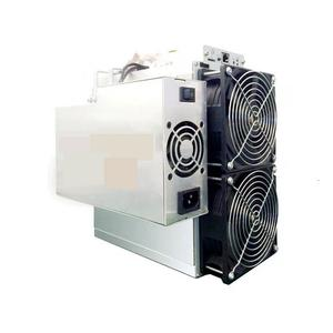 Innosilicon A10 ETHMaster + PSU pro 5G ASIC miner for mining EtHash algorithm with a maximum hashrate of 485Mh/s