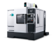 Vertical Machining center MDV55 widely use in military industry, motor vehicle, mould, mechanical manufacturing etc