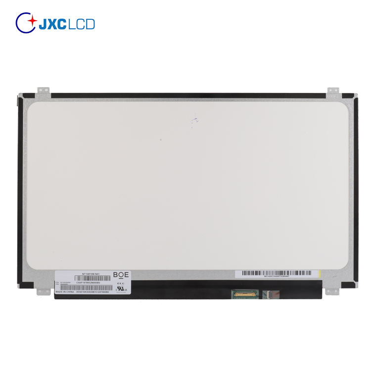 30pin NT156FHM-N41 slim 15.6 Inch LCD Monitor FHD laptop screen for hp or dell computer