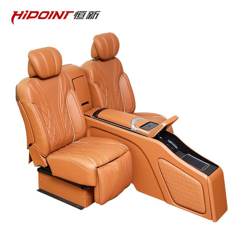 China luxo durável vip assentos elétricos suv com ajuste do encosto