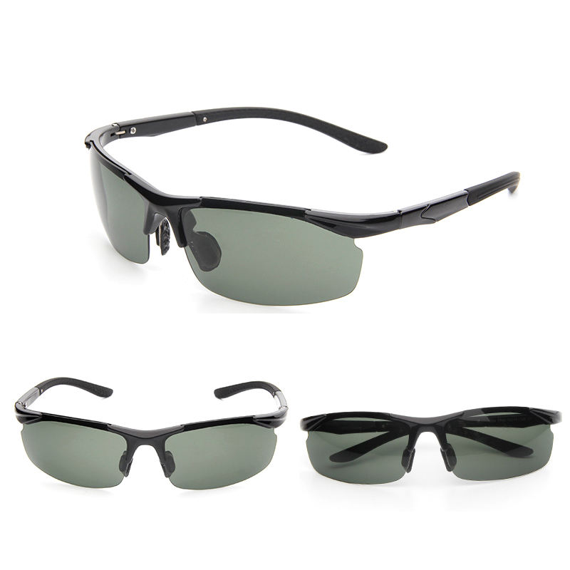 china custom logo fashion brand tr90 polarized sport sunglasses