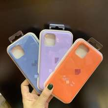 Silicone Liquid Cases For Apple Iphone11 Pro Phone Covers For Iphone11 pro max high quality phone cases for iphone11